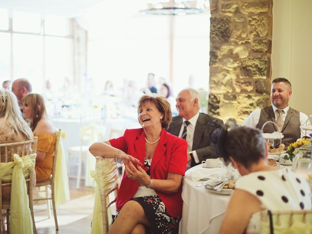 Rachel and Ian's Wedding in Preston, Lancashire 51