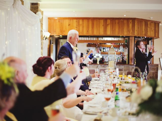 Rachel and Ian's Wedding in Preston, Lancashire 52