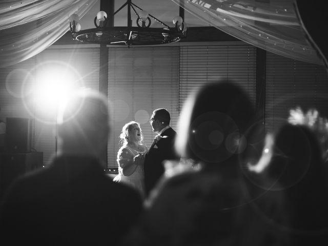 Rachel and Ian's Wedding in Preston, Lancashire 61