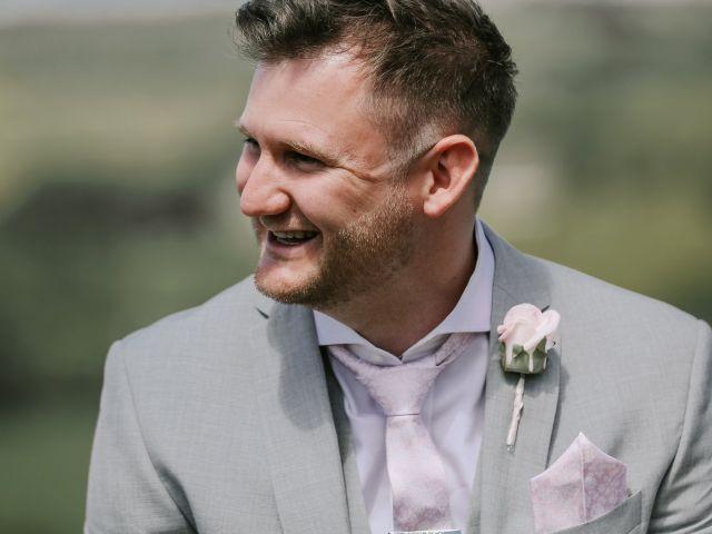 Darren and Katie's Wedding in Huddersfield, West Yorkshire 42