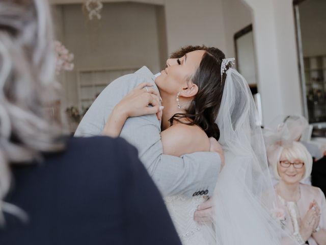 Darren and Katie's Wedding in Huddersfield, West Yorkshire 53