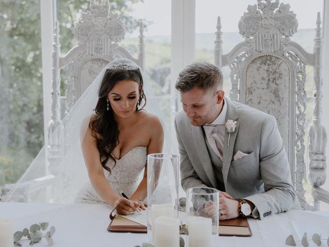 Darren and Katie's Wedding in Huddersfield, West Yorkshire 55