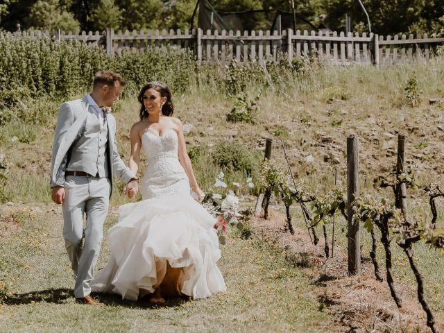 Darren and Katie's Wedding in Huddersfield, West Yorkshire 64