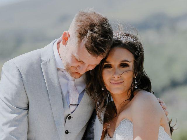 Darren and Katie's Wedding in Huddersfield, West Yorkshire 66