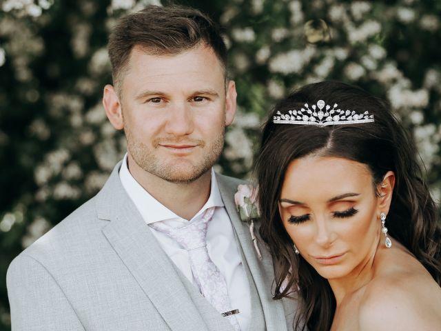 Darren and Katie's Wedding in Huddersfield, West Yorkshire 73