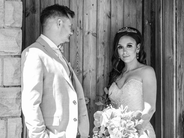 Darren and Katie's Wedding in Huddersfield, West Yorkshire 84