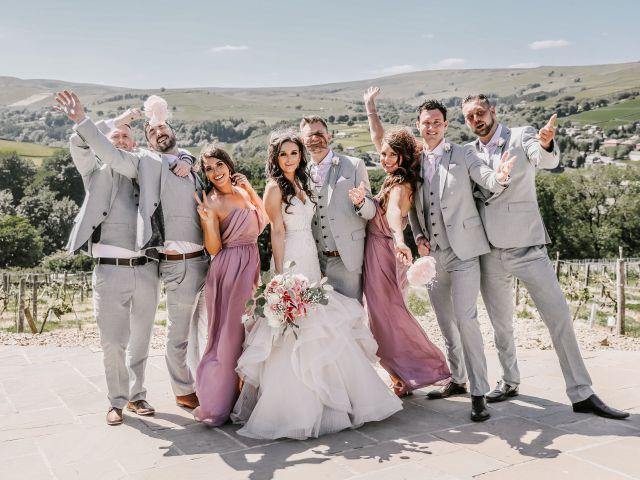 Darren and Katie's Wedding in Huddersfield, West Yorkshire 103