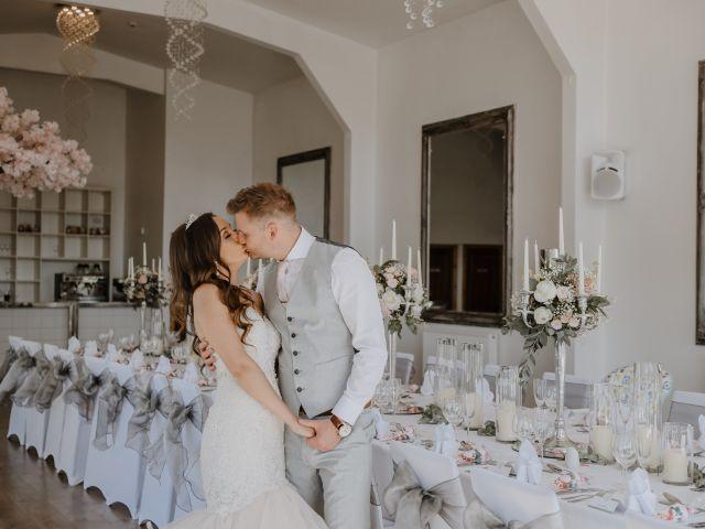 Darren and Katie's Wedding in Huddersfield, West Yorkshire 118
