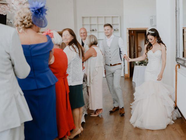 Darren and Katie's Wedding in Huddersfield, West Yorkshire 121
