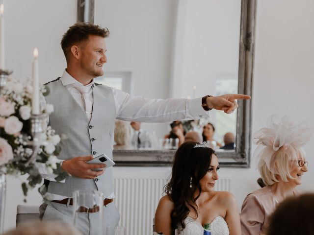 Darren and Katie's Wedding in Huddersfield, West Yorkshire 128