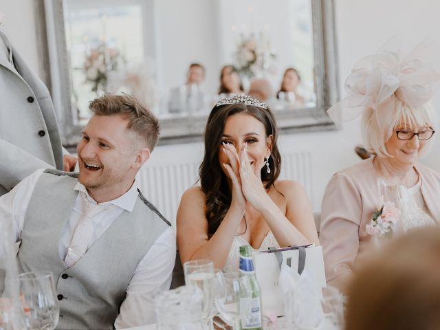 Darren and Katie's Wedding in Huddersfield, West Yorkshire 130