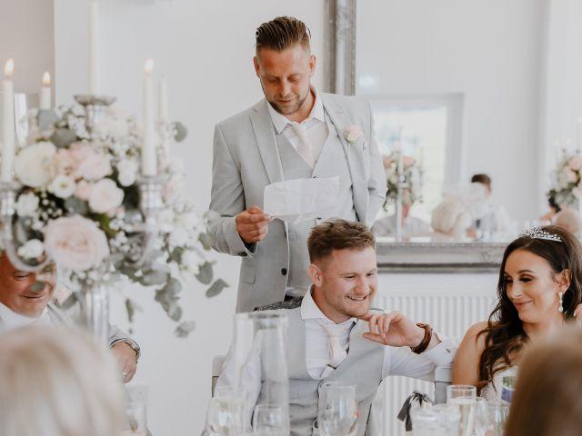 Darren and Katie's Wedding in Huddersfield, West Yorkshire 131