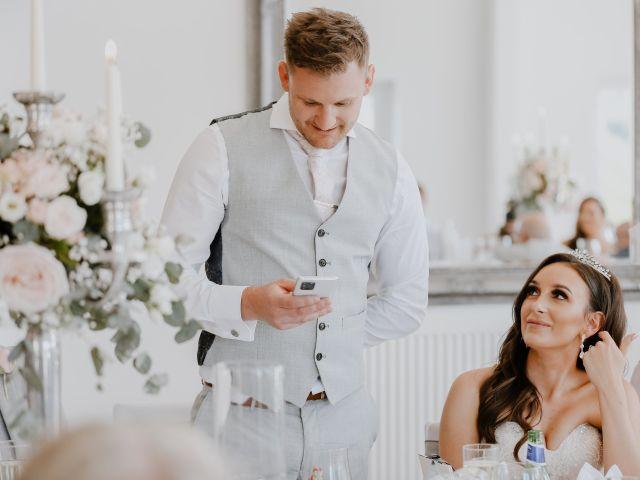 Darren and Katie's Wedding in Huddersfield, West Yorkshire 132