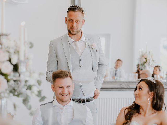Darren and Katie's Wedding in Huddersfield, West Yorkshire 133
