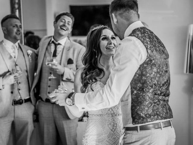 Darren and Katie's Wedding in Huddersfield, West Yorkshire 136