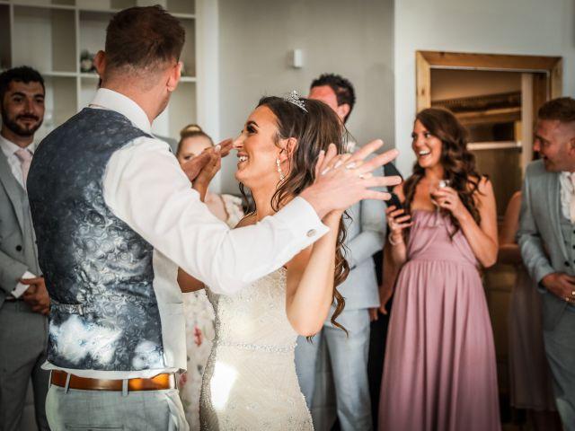 Darren and Katie's Wedding in Huddersfield, West Yorkshire 141