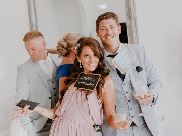 Darren and Katie's Wedding in Huddersfield, West Yorkshire 145