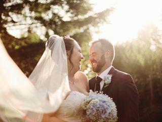Ben & Carrie's wedding