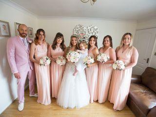 Holly & Ben's wedding 1