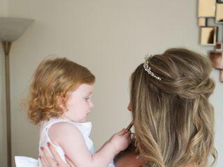 Holly & Ben's wedding 3