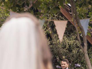 Ellie & Ben's wedding 2