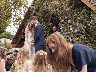 Ellie & Ben's wedding 3