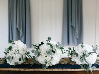 Hannah & Paul's wedding 3