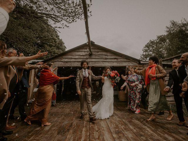 Indu & Neel's wedding