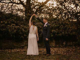 Helen & Mark's wedding 3
