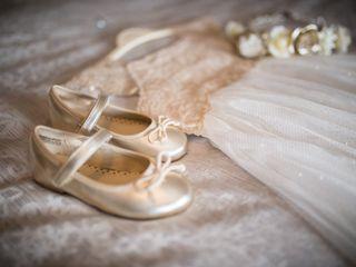 Tanya & Glenn's wedding 1