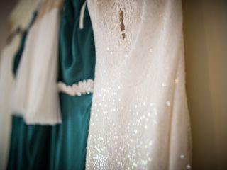 Tanya & Glenn's wedding 2