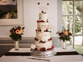 Duncan & Laura's wedding 2