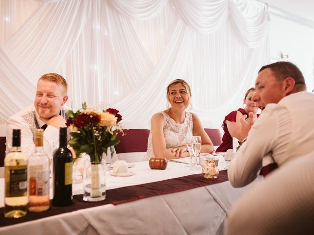 Laura and Duncan's Wedding in Otley, West Yorkshire 13