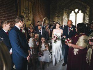 Jen & Daniel's wedding 2