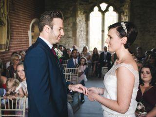 Jen & Daniel's wedding 3