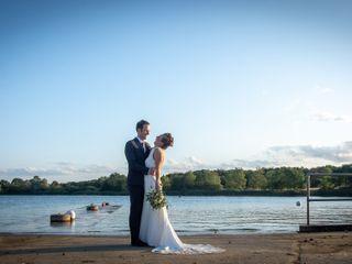 Sophie & Lewis's wedding