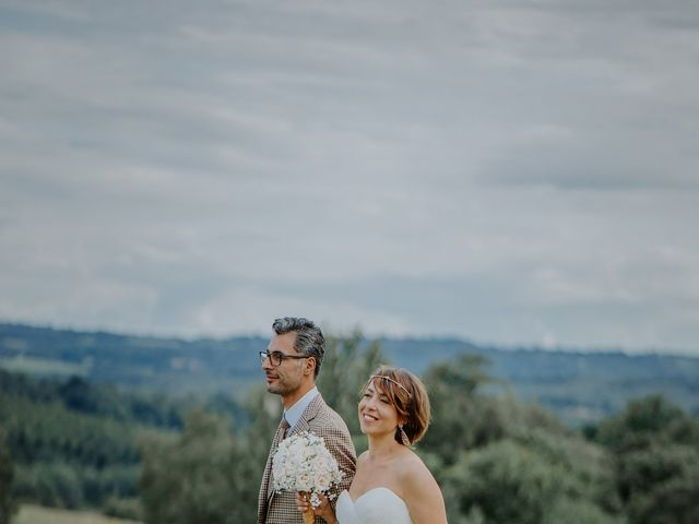 Timea and Bijan's Wedding in Wadhurst, East Sussex 13