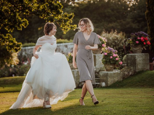 Timea and Bijan's Wedding in Wadhurst, East Sussex 22