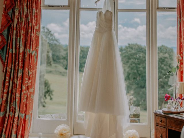 Timea and Bijan's Wedding in Wadhurst, East Sussex 25