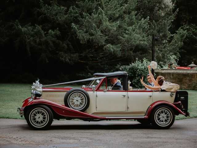 Timea and Bijan's Wedding in Wadhurst, East Sussex 28