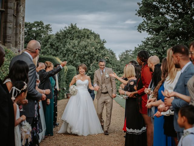 Timea and Bijan's Wedding in Wadhurst, East Sussex 31