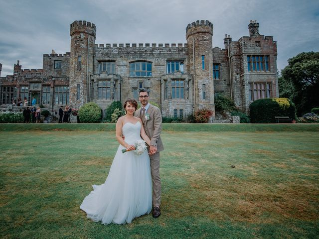 Timea and Bijan's Wedding in Wadhurst, East Sussex 32