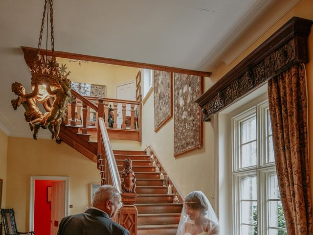 Timea and Bijan's Wedding in Wadhurst, East Sussex 41