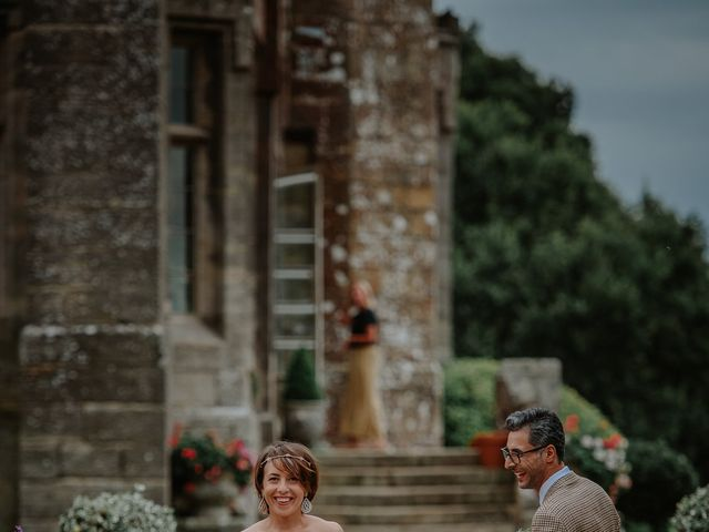 Timea and Bijan's Wedding in Wadhurst, East Sussex 46