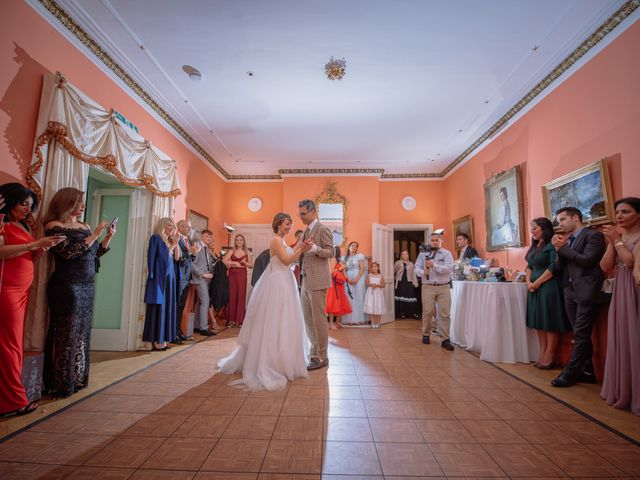 Timea and Bijan's Wedding in Wadhurst, East Sussex 54