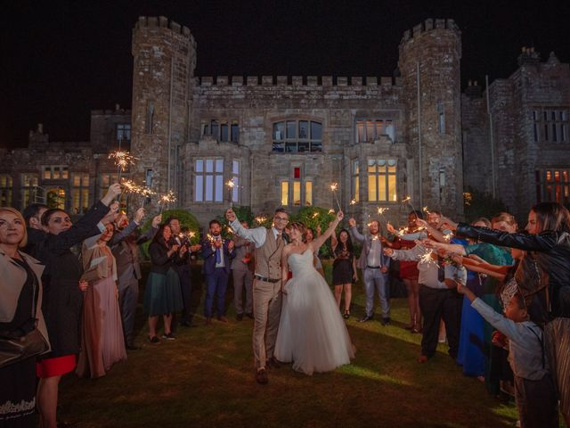 Timea and Bijan's Wedding in Wadhurst, East Sussex 56