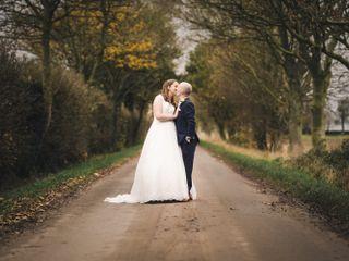 Laura & Phil's wedding