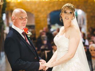Clare & Phil's wedding 1