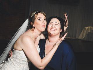 Clare & Phil's wedding 2