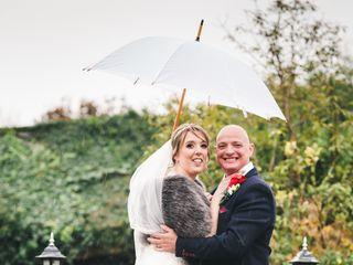 Clare & Phil's wedding 3